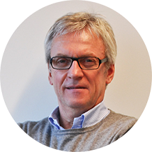 Erik De Keyser CEO, Bricsys nv