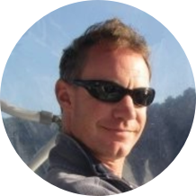 Derek Bretherton Managing Director – Advanced Computer Solutions