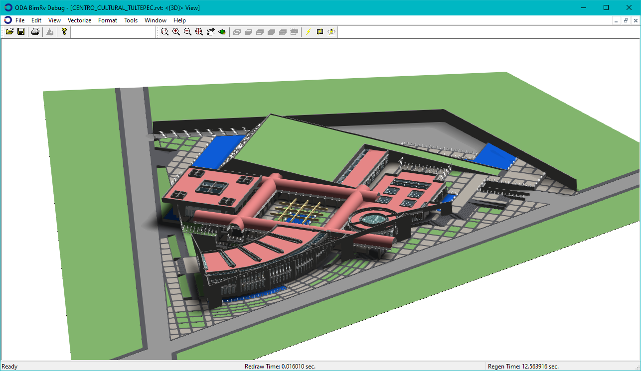 ODA Adds Support for Revit 2022